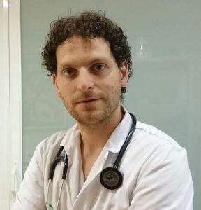 UNIDAD DE CARDIOLOGÍA. Dr. Francisco Guerrero Márquez